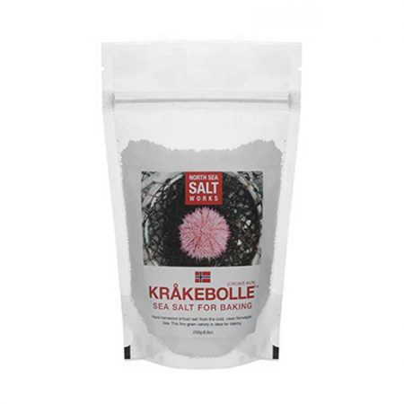 Kråkebole Fine Sea Salt Flakes