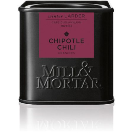 Chipotle Chili Mexico
